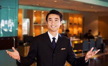 có nên học ngành quản trị khách sạn