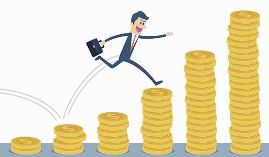 Quản trị nhân sự là ngành có mức lương khá