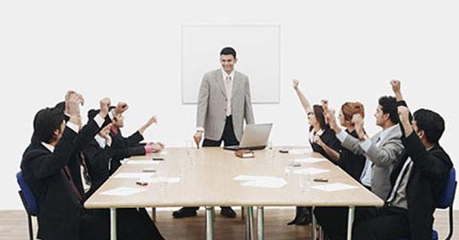 Người làm nhân sự phải có nhân tố của nhà quản trị