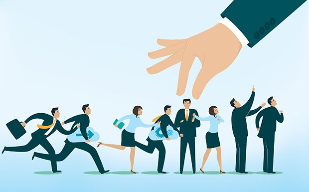 Làm nhân sự đang là xu hướng nghề được nhiều người lựa chọn