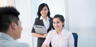 công việc của nhân viên hành chính nhân sự gồm những gì