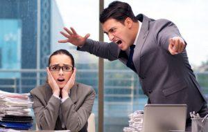 Sếp hiền rất dễ bị nhân viên qua mặt, phải có uy mới làm được quản lý nhân sự
