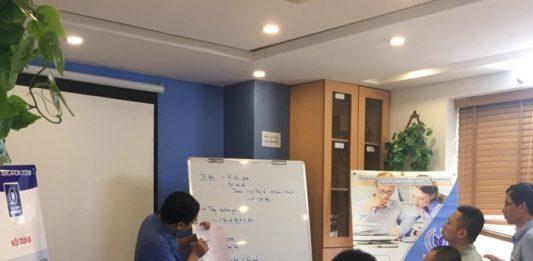 trung tâm dạy hành chính nhân sự tốt nhất tại Tp HCM