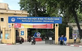 Đại học Kinh Tế Quốc Dân đào tạo nhân sự rất tốt