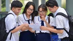 Nhiều ban trẻ sớm đã định hướng theo nghề nhân sự