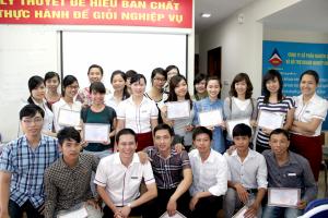Trung tâm đào tạo nghề Trung Phương