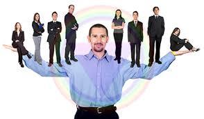 Hành chính là mảng rất quan trọng khi làm quản lý nhân sự trực tiếp đối nội và đối ngoại trong tổ chức